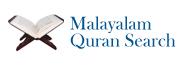 Malayalam Quran Search